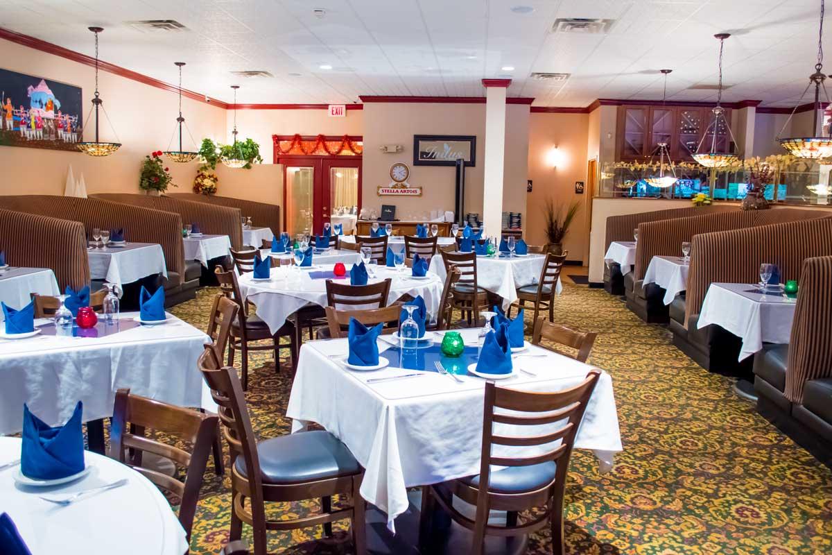 Indus Indian Restaurant West Palm Beach